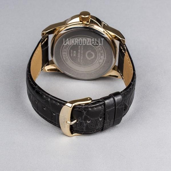 Male laikrodis Omax BC08G12I Paveikslėlis 3 iš 4 30069608374