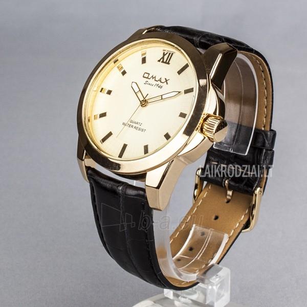 Male laikrodis Omax BC08G12I Paveikslėlis 4 iš 4 30069608374