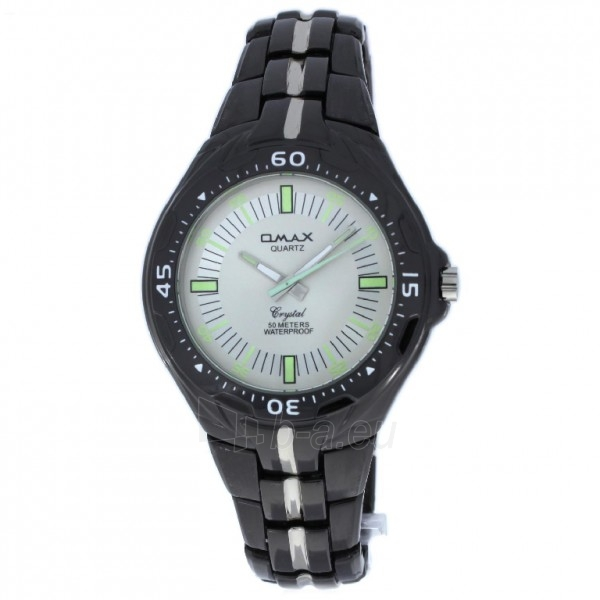 Vīriešu pulkstenis Omax DBA233E068 Paveikslėlis 1 iš 1 30069608376