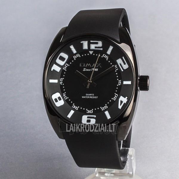 Vyriškas laikrodis Omax DC05M22A Paveikslėlis 1 iš 4 30069608379