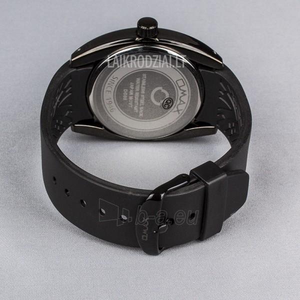 Vyriškas laikrodis Omax DC05M22A Paveikslėlis 3 iš 4 30069608379