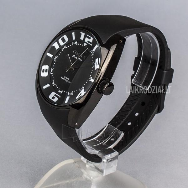 Vyriškas laikrodis Omax DC05M22A Paveikslėlis 4 iš 4 30069608379