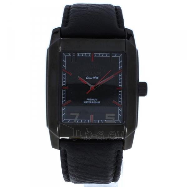 Male laikrodis Omax GC01M22A Paveikslėlis 1 iš 2 310820009929