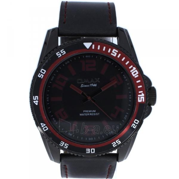 Vyriškas laikrodis Omax KA01M22A Paveikslėlis 1 iš 2 310820009939