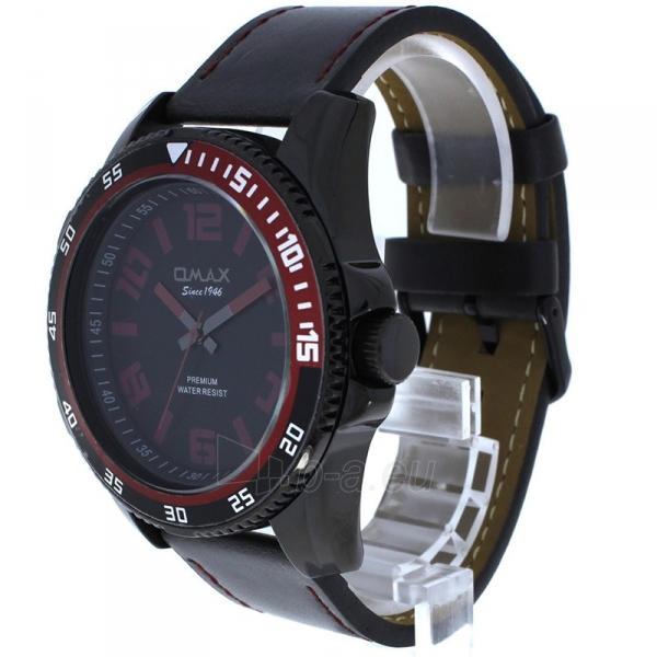 Vyriškas laikrodis Omax KA01M22A Paveikslėlis 2 iš 2 310820009939