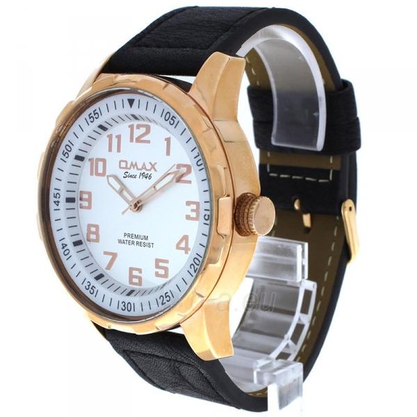 Vyriškas laikrodis Omax KB02R62A Paveikslėlis 2 iš 2 310820009943