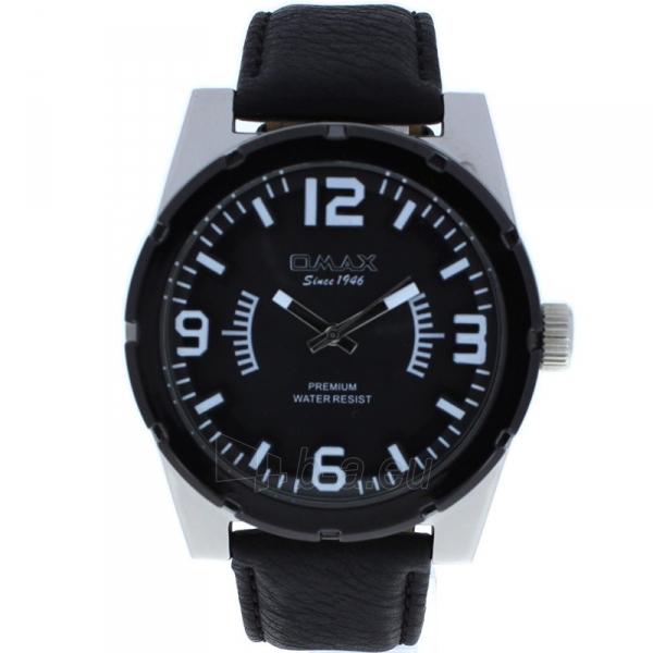 Vīriešu pulkstenis Omax KB05A22A Paveikslėlis 1 iš 2 310820009926