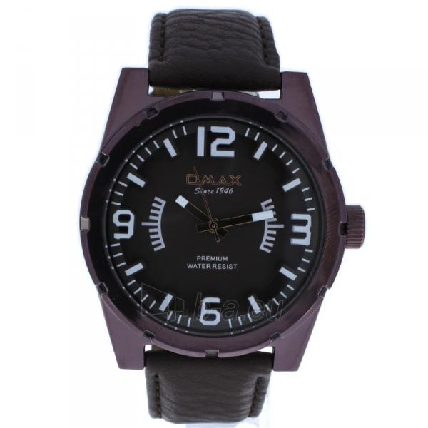 Vīriešu pulkstenis Omax KB05F55A Paveikslėlis 1 iš 2 310820009928