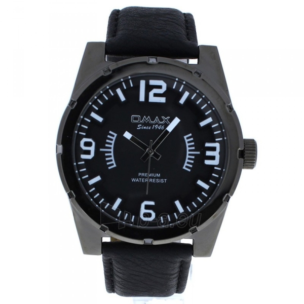 Vyriškas laikrodis Omax KB05K22A Paveikslėlis 1 iš 2 310820009930