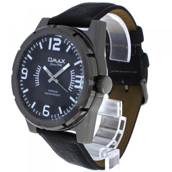 Vyriškas laikrodis Omax KB05K22A Paveikslėlis 2 iš 2 310820009930