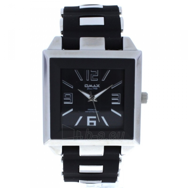 Vīriešu pulkstenis Omax KC06P22A Paveikslėlis 1 iš 2 310820009955