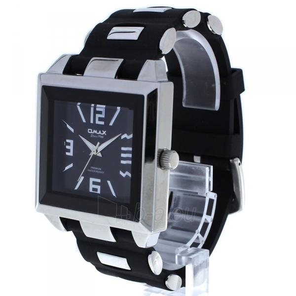 Vīriešu pulkstenis Omax KC06P22A Paveikslėlis 2 iš 2 310820009955