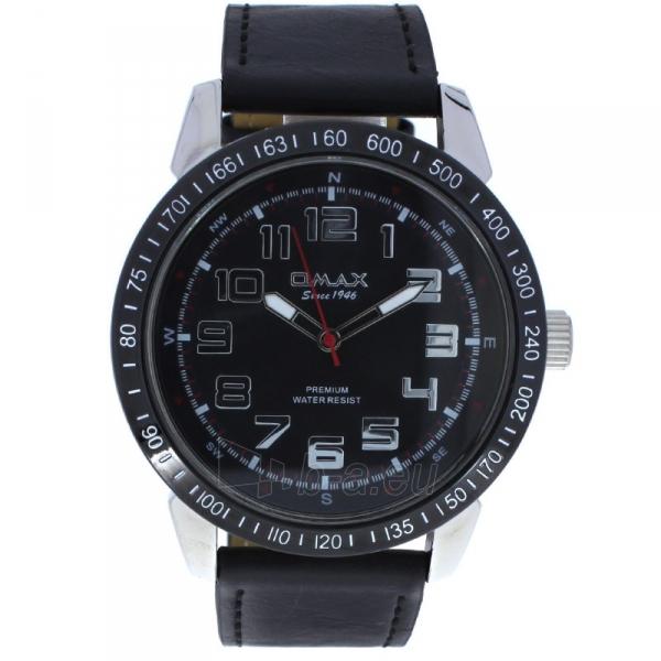 Male laikrodis Omax LA03A22R Paveikslėlis 1 iš 2 310820009937