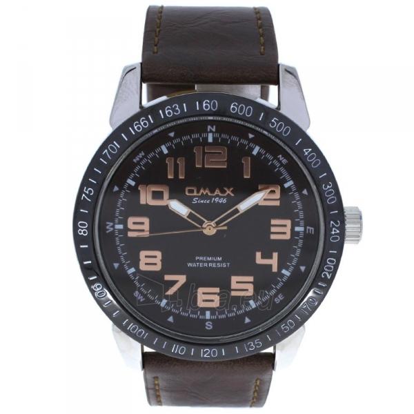 Vīriešu pulkstenis Omax LA03A55A Paveikslėlis 1 iš 1 310820009922