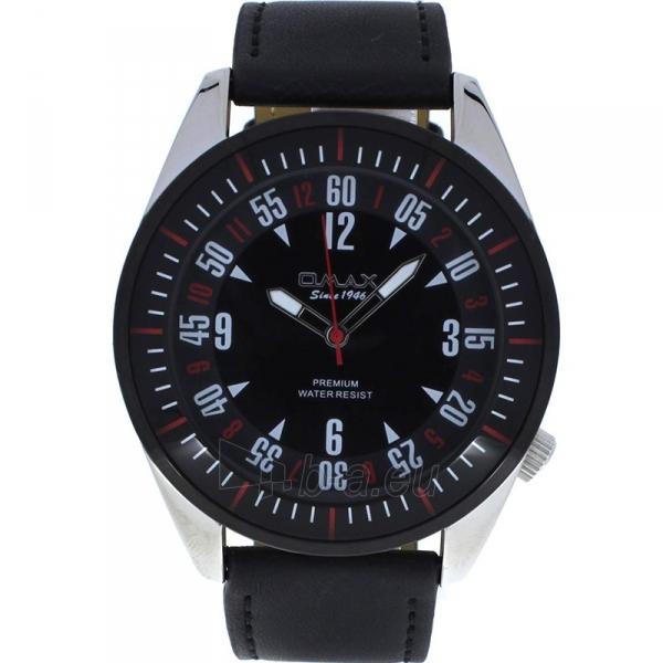 Vyriškas laikrodis Omax LC04A22A Paveikslėlis 1 iš 2 310820009940