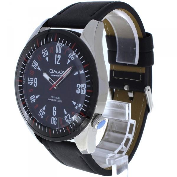 Vīriešu pulkstenis Omax LC04A22A Paveikslėlis 2 iš 2 310820009940