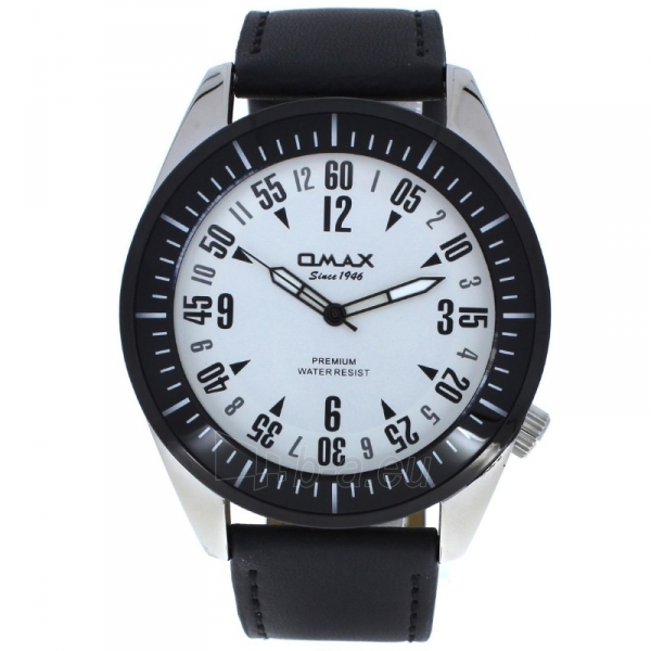 Vyriškas laikrodis Omax LC04A62A Paveikslėlis 1 iš 2 310820009936