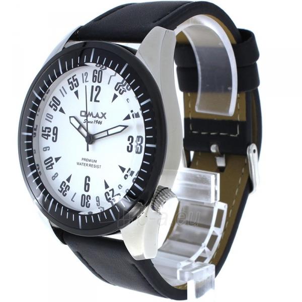 Vyriškas laikrodis Omax LC04A62A Paveikslėlis 2 iš 2 310820009936