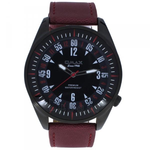 Male laikrodis Omax LC04M20A Paveikslėlis 1 iš 2 310820009942