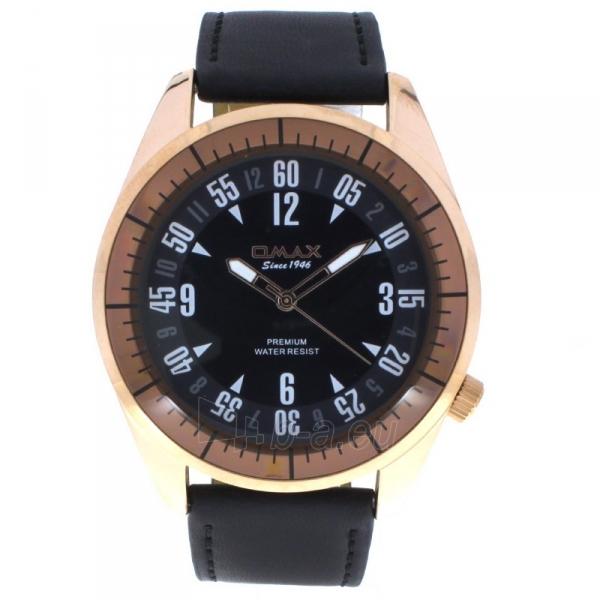Vīriešu pulkstenis Omax LC04R22A Paveikslėlis 1 iš 2 310820009971