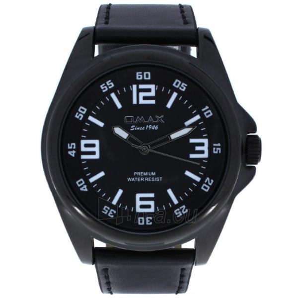 Vyriškas laikrodis Omax LC06M22A Paveikslėlis 1 iš 2 310820009945