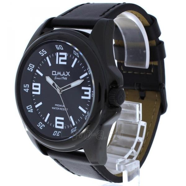 Vyriškas laikrodis Omax LC06M22A Paveikslėlis 2 iš 2 310820009945