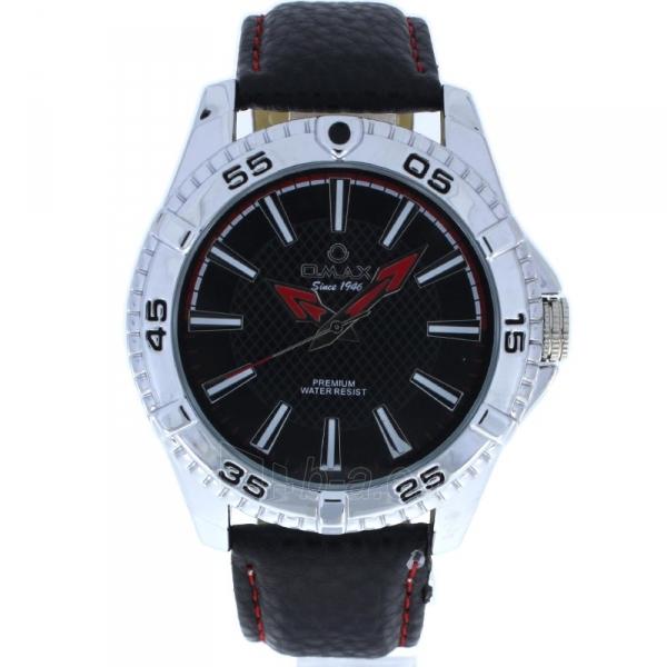 Vyriškas laikrodis Omax OAS215IR02 Paveikslėlis 1 iš 2 310820009931