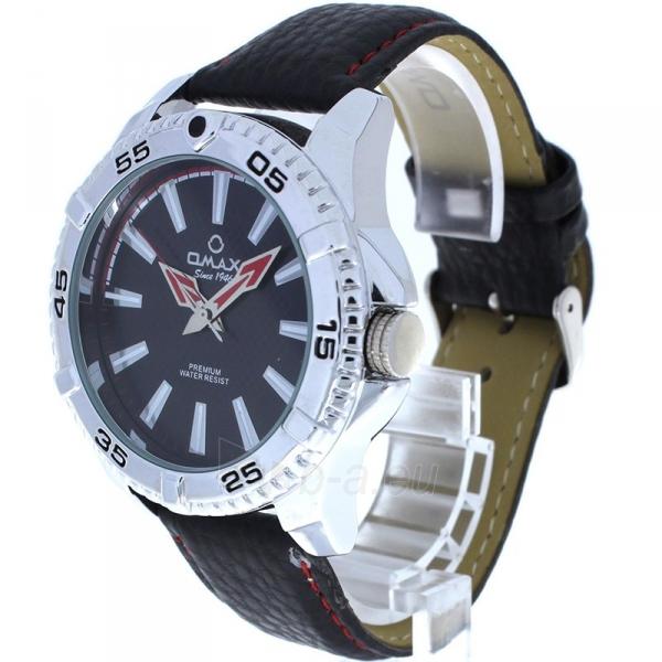 Vyriškas laikrodis Omax OAS215IR02 Paveikslėlis 2 iš 2 310820009931