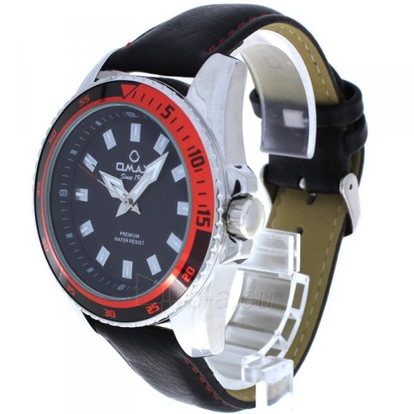 Vyriškas laikrodis Omax OAS217IR02 Paveikslėlis 2 iš 2 310820009924