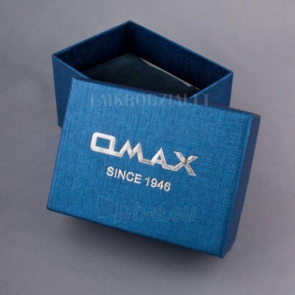 Vyriškas laikrodis Omax U005P22A Paveikslėlis 2 iš 4 30069605993