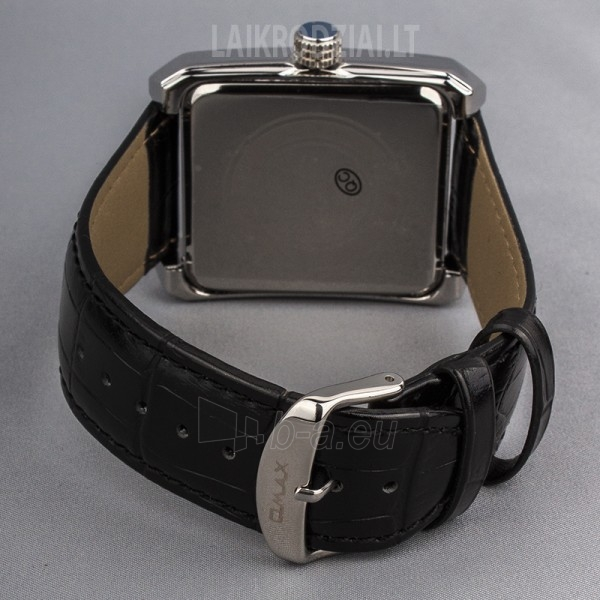 Vyriškas laikrodis Omax U005P22A Paveikslėlis 3 iš 4 30069605993