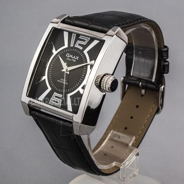 Vyriškas laikrodis Omax U005P22A Paveikslėlis 4 iš 4 30069605993