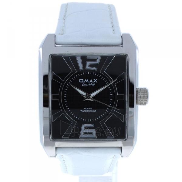 Male laikrodis Omax U005P23A Paveikslėlis 1 iš 2 310820009923