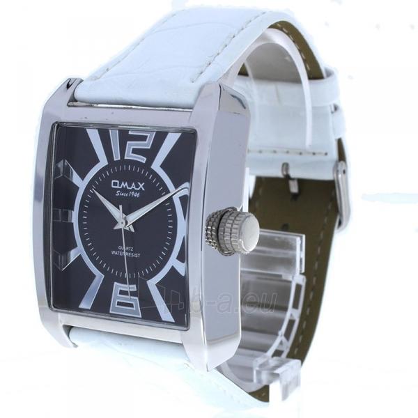 Male laikrodis Omax U005P23A Paveikslėlis 2 iš 2 310820009923