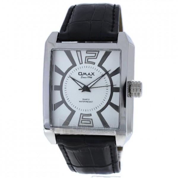 Men's watch Omax U005P62A Paveikslėlis 1 iš 1 30069605994