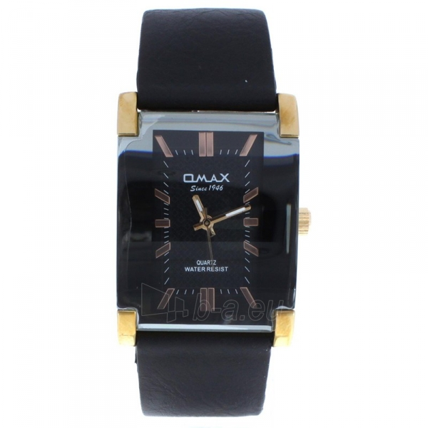 Vīriešu pulkstenis Omax W002R22I Paveikslėlis 1 iš 2 310820009972
