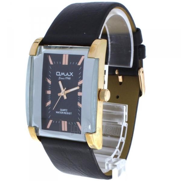 Vīriešu pulkstenis Omax W002R22I Paveikslėlis 2 iš 2 310820009972