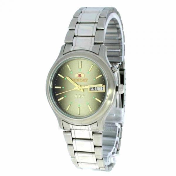 Vyriškas laikrodis Orient 1EM02DDLU6 Paveikslėlis 1 iš 1 310820009899