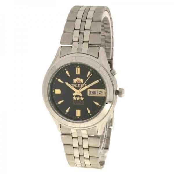 Vīriešu pulkstenis Orient 1EM03001B6 Paveikslėlis 1 iš 4 30069608382