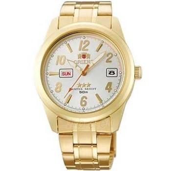 Vīriešu pulkstenis Orient BEM71002SJ Paveikslėlis 1 iš 1 30069608384