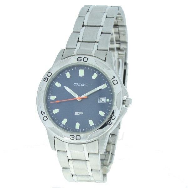 Vīriešu pulkstenis Orient BUN54003D0 Paveikslėlis 1 iš 7 30069608385