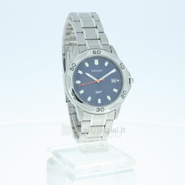 Vīriešu pulkstenis Orient BUN54003D0 Paveikslėlis 7 iš 7 30069608385