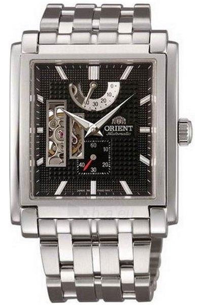 Vyriškas laikrodis Orient CFHAD001B0 Paveikslėlis 1 iš 1 30069608388