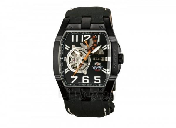 Male laikrodis Orient CFTAB005BO Paveikslėlis 1 iš 1 30069608391