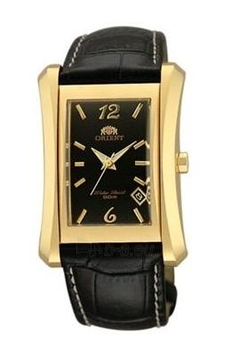 Vīriešu pulkstenis Orient CUNCH003B0 Paveikslėlis 1 iš 1 30069608393