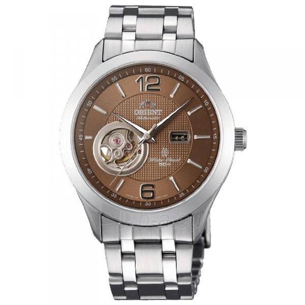Vyriškas laikrodis Orient FDB05001T0 Paveikslėlis 1 iš 5 310820010032