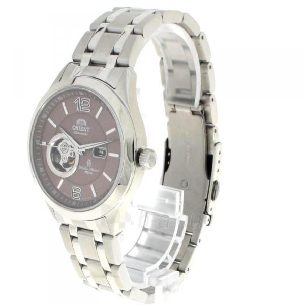 Vyriškas laikrodis Orient FDB05001T0 Paveikslėlis 5 iš 5 310820010032