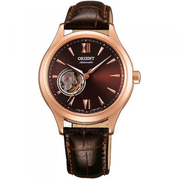 Vyriškas laikrodis Orient FDB0A001T0 Paveikslėlis 1 iš 1 310820010029