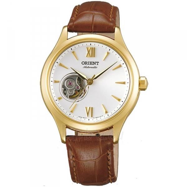 Male laikrodis Orient FDB0A003W0 Paveikslėlis 1 iš 1 310820010028