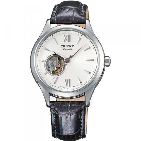 Male laikrodis Orient FDB0A005W0 Paveikslėlis 1 iš 1 310820010030